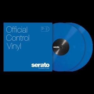 SERATO 12'' Serato Standard Colors Blue