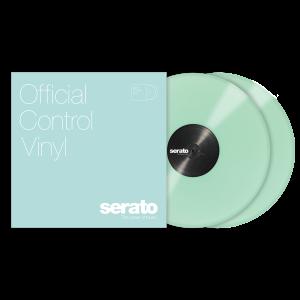 SERATO 12'' Serato Standard Colors Glow in the Dark
