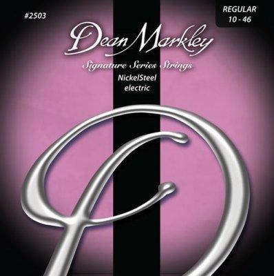 Dean markley  reg7 2503 muta x elettrico 10-56