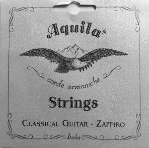 Aquila 129C Serie Zaffiro Per Classica