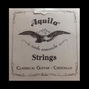 Aquila 131C Cristallo Muta Per Chitarra Classica