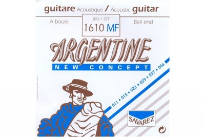 Savarez Muta 1610Mf Argentine Ligh