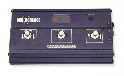 MIDI exchange