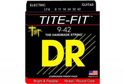 Dr Strings Muta Lt-9 Tite-Fit Lite-N-Tite 9-42