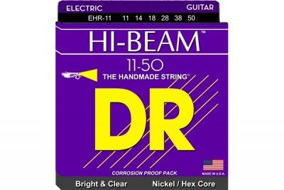 Dr Strings Muta Hi-Beam Ehr11 Heavy 11-50