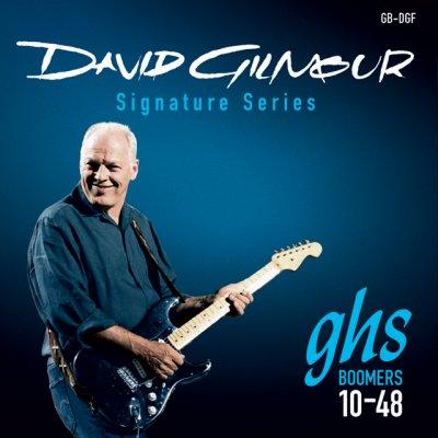 Ghs Muta Gb-Dgf Gilmour 10-48 Signature