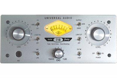 UNIVERSAL AUDIO 710 TWIN INFINITY