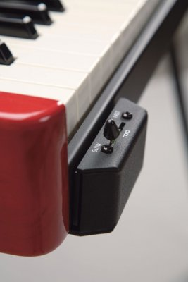 Nord Half Moon Switch Leslie