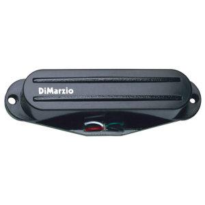 DiMarzio Cruiser Dp186Bk Neck Black