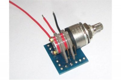 ACC-4102 5-Way Rotary Switch, Current (95-current)