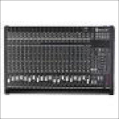 RCF LIVEPAD24CX MIXER 24 CANALI USB