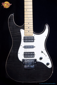 Schecter Sunset custom SHS  floyd rose usata