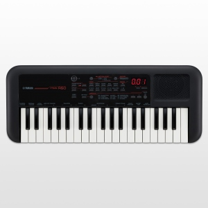 YAMAHA PSS A50 TASTIERA ARRANGER ENTRY LEVEL CON USB E MIDI
