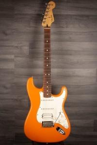 Fender Player Stratocaster Hss Pau Ferro Capri Orange