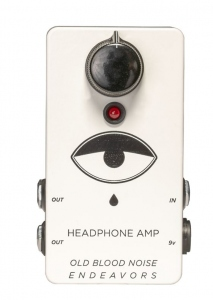 OLD BLOOD NOISE ENDEAVORS UTILITY 1 HEADPHONE AMP