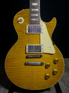Gibson  60 True Historic dirty lemon 2015 usata