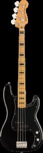 Squier Classic Vibe Precision Bass 70 Black