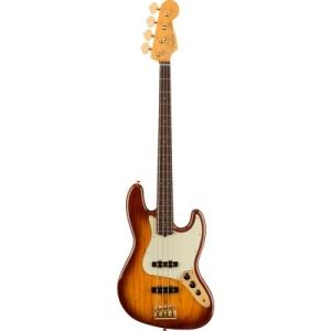 Fender 75 Anniversario Commemorative Jazz Bass Rw 2Color Burst