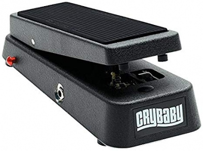 dunlop cry baby 95q usato