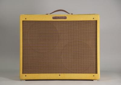 Fender 57 Twin custom usato