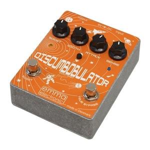 EMMA ELECTRONIC DISCUMBOBULATOR V2