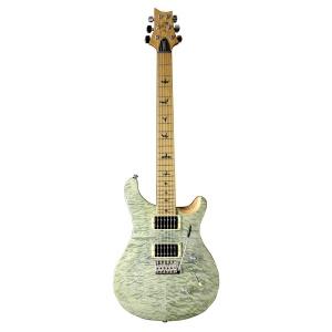 PRS SE Custom 24 Roasted LTD 2019 Trampas Green