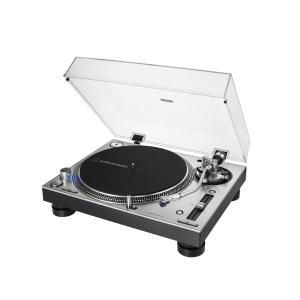 Audio Technica Lp140Xpsv Giradischi Automatico Usb Silver