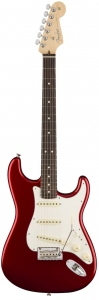 FENDER STRATOCASTER AMERICAN PROFESSIONAL CANDY APPLE RED