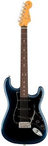 Fender American Professional Ii Stratocaster Rosewood Dark Night