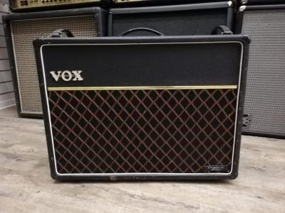 vox ac 30 ltd top boost 1990