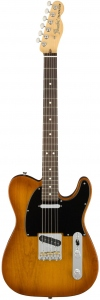 FENDER AMERICAN PERFORMER TELECASTER HONEY BURST