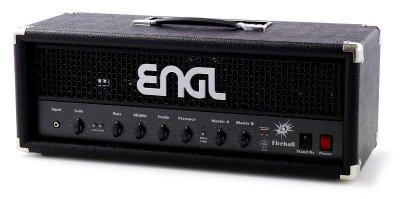 Engl Fireball - e 625