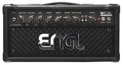 Engl Metalmaster head - 20w - e 309