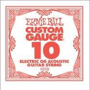 Ernie Ball 1010 Corda X Elettrico Sing Plain