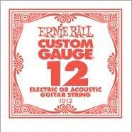 Ernie Ball 1012 Corda X Elettrico Sing Plain