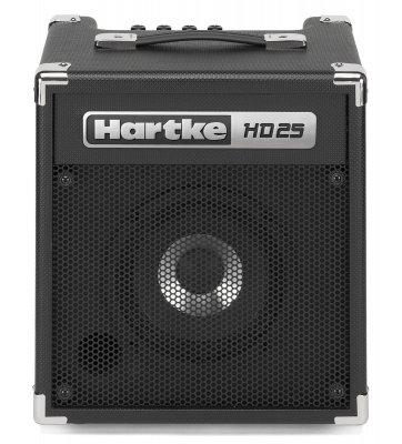 HARTKE HD25 COMBO 1X18 25W