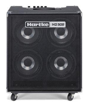 Hartke HD508 - Combo 4x8''- 500W