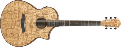 Ibanez Aew40as-nt  - natural