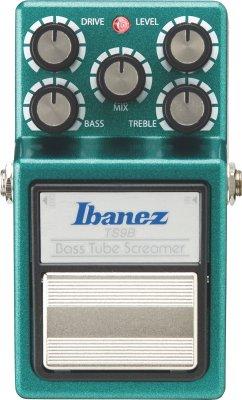 IBANEZ TS9B TUBE SCREAMER PEDALE EFFETTO