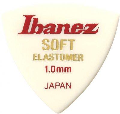 Ibanez El8st10 - confezione 50 plettri soft flat