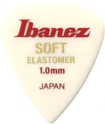 Ibanez El17st10 - confezione 50 plettri soft