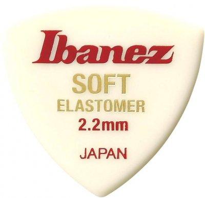 Ibanez El4st22 - confezione 50 plettri soft