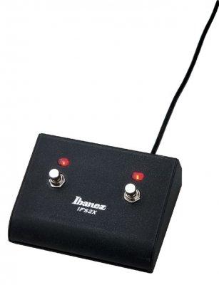 Ibanez Ifs2x - pedale di controllo stereo - per serie tbx