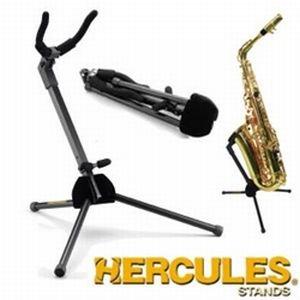 HERCULES DS431B TRAVLITE STAND SASSOFONO SAX ALTO