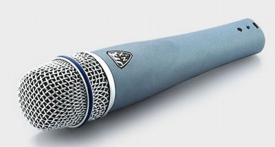 Jts Nx7 Microfono Dinamico X Strumenti