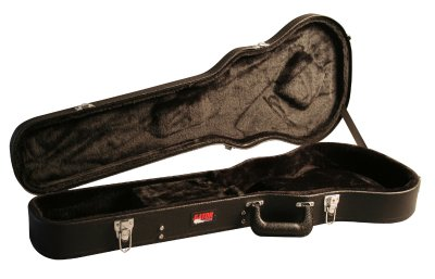 Gator Gw-lps - astuccio per chitarra elettrica tipo gibson les paul