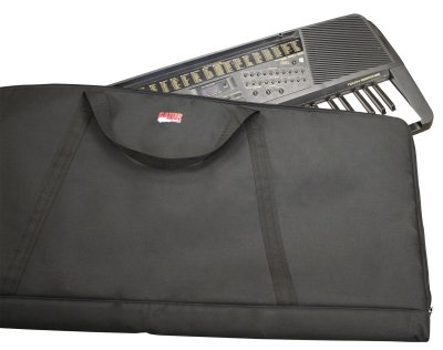 Gator Gkbe-76 - borsa per tastiera 76 tasti