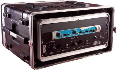 """Gator G-shock-4l - shock rack da 4u; profondità 19"""""""