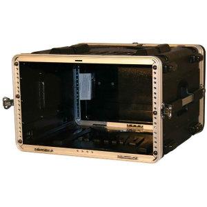"""Gator Gr-6l - standard rack da 6u; profondità 19"""""""