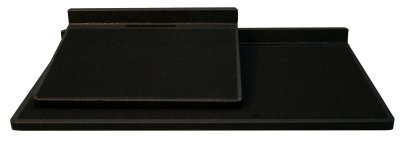 Gator Gpt-bl-pwr - pedal board c/borsa e alimentazione
